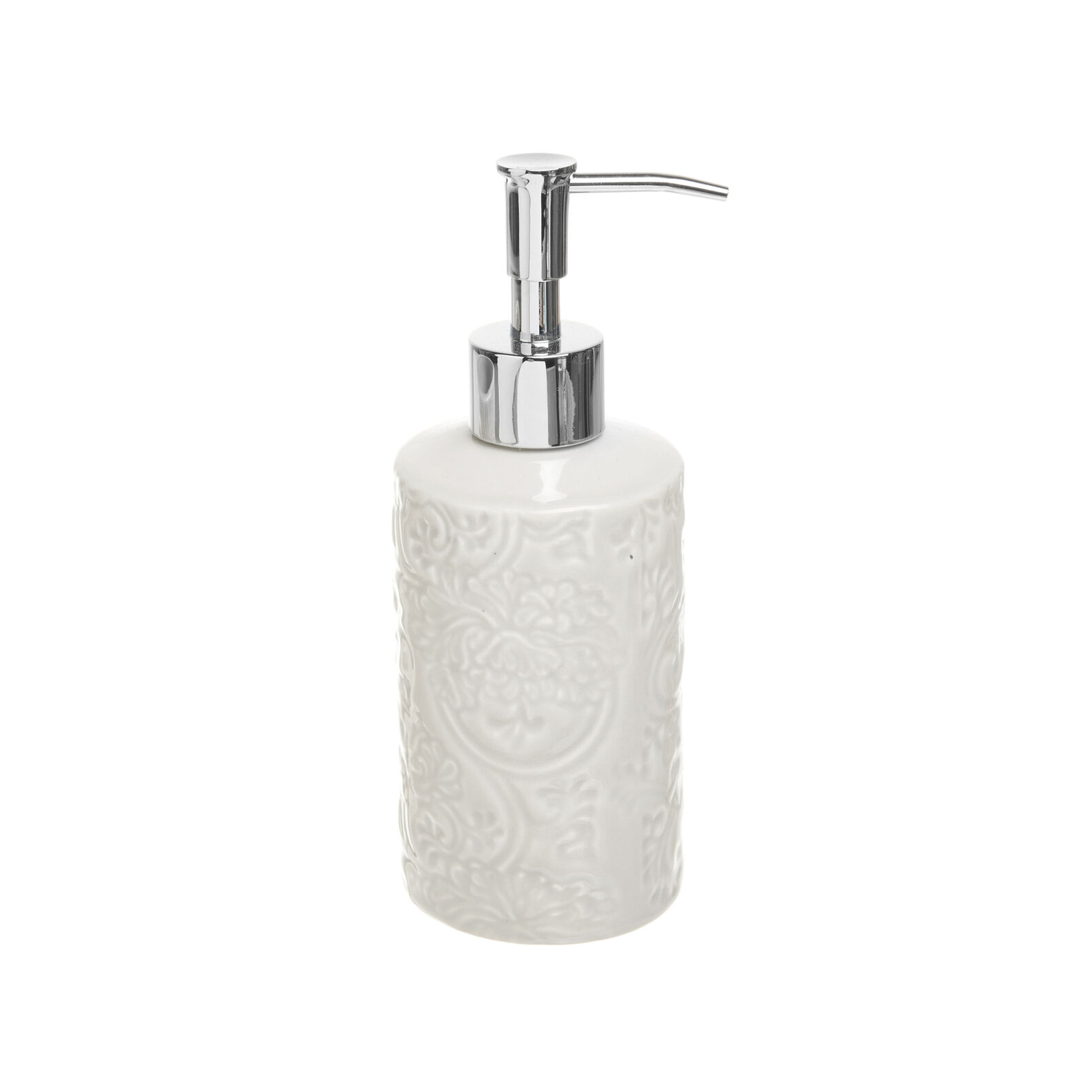 Dispenser ceramica Rose