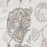 Tenda stampa floreale