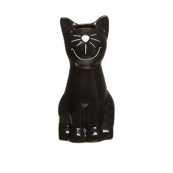 Umidificatore in ceramica a gatto
