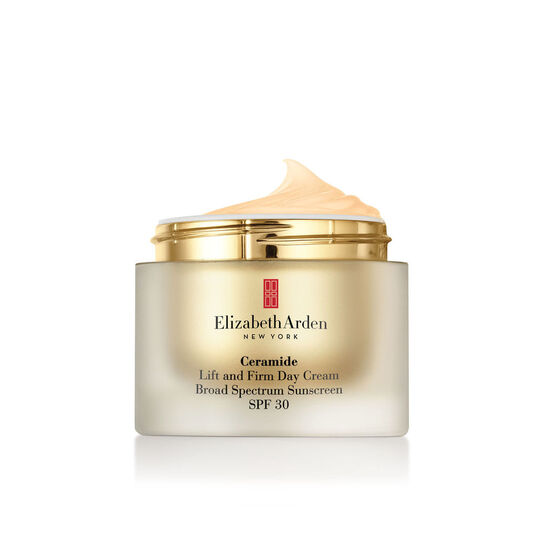 Ceramide Lift and Firm Day Cream Broad Spectrum Sunscreen SPF 30 50 ml