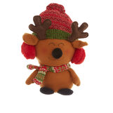 Decorative Christmas soft toy