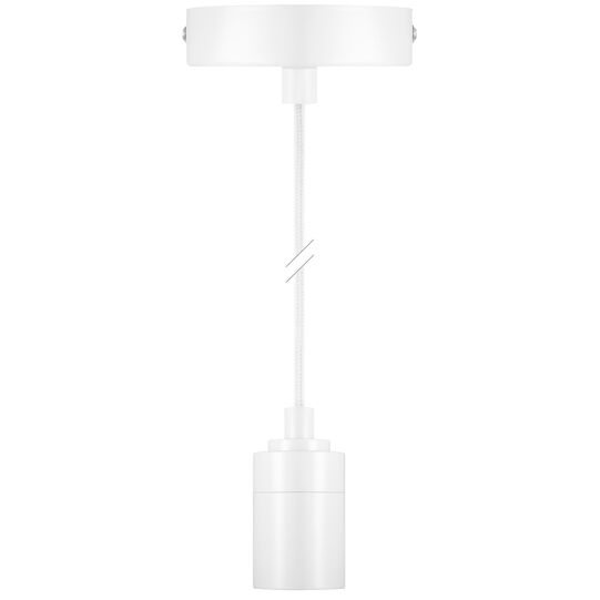 LEDbyLED Elegance suspension lamp
