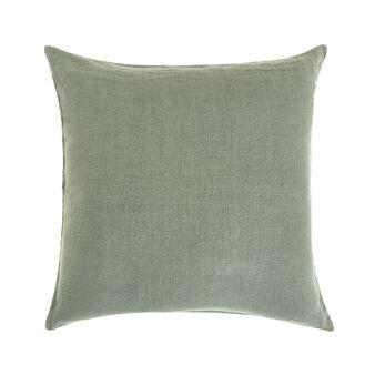 Cuscino puro lino 45x45cm