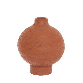 Vaso terracotta fatto a mano