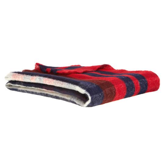 Coperta misto lana