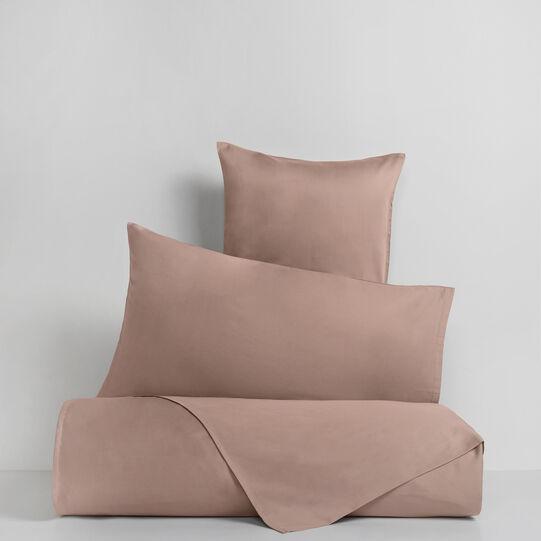 Zefiro bed linen set in 100% cotton satin