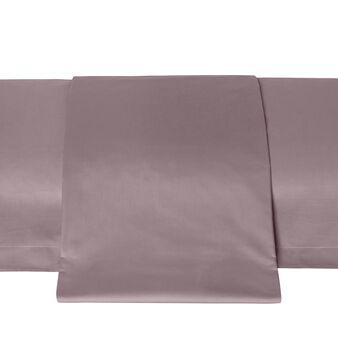 Cotton percale duvet cover