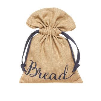 100% cotton Bread bag