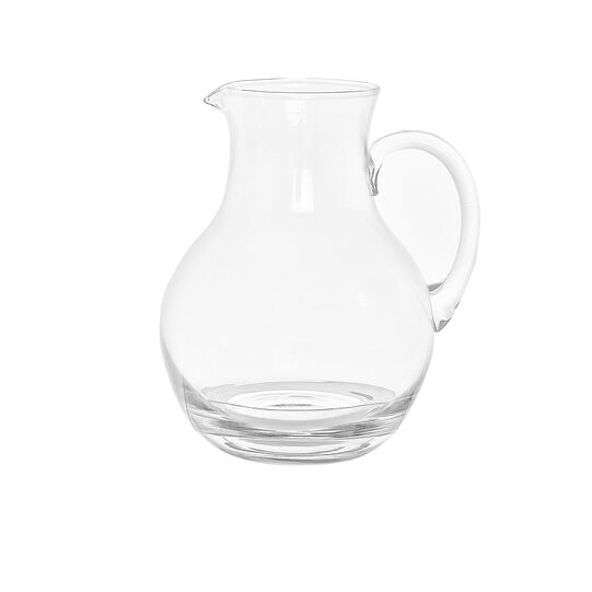 Krosno pot-bellied carafe