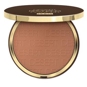 Pupa desert bronzing compact powder - 02