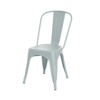 Sedia metallo verniciato Color Chair
