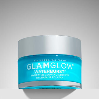 Glamglow waterburst - hydrated glow moisturizer 50 gr