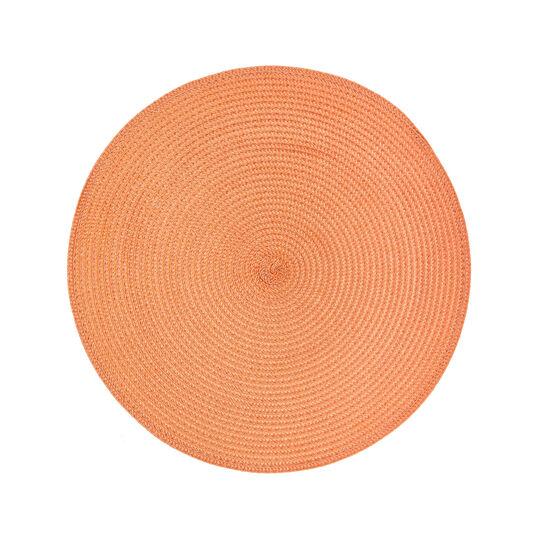 Tovaglietta fibra di carta intrecciata