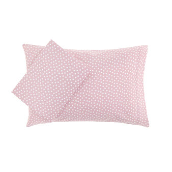 100% cotton star duvet cover set