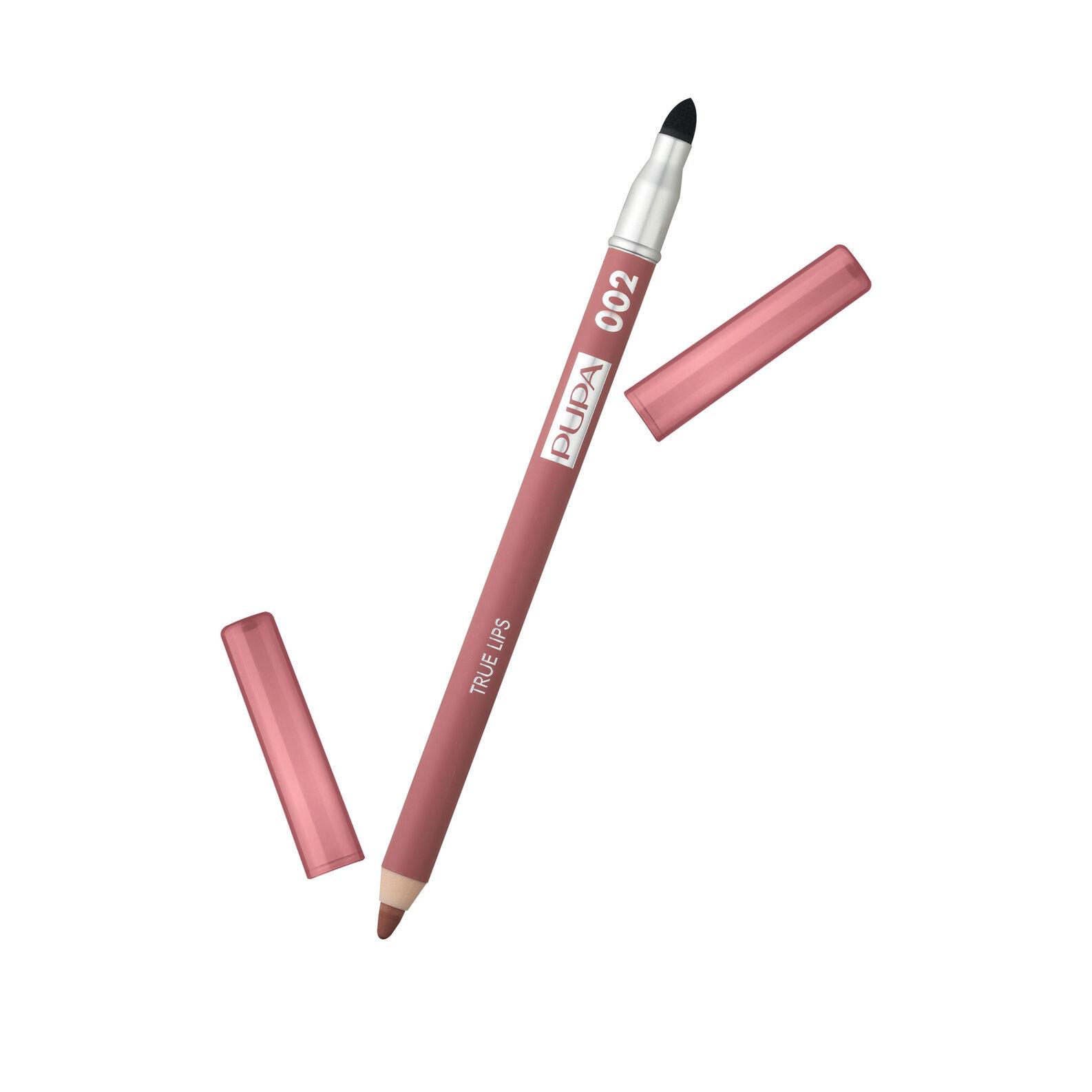 Pupa true lips contour pencil - 02
