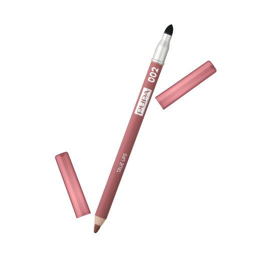Pupa true lips matita labbra - 02