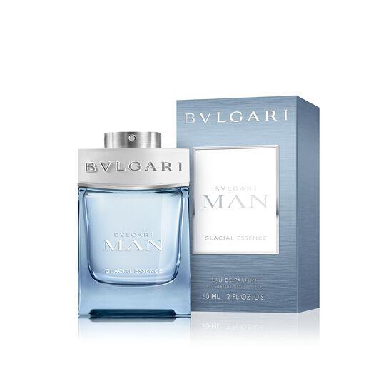 BVLGARI Man Glacial Essence Eau de Parfum 100ml