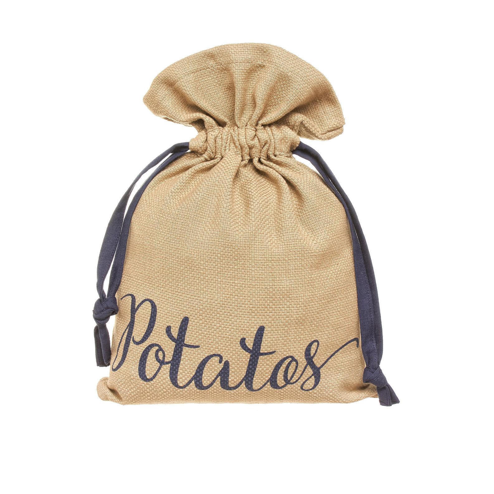 100% cotton Potato bag