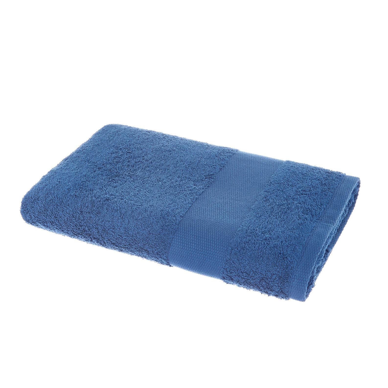 Zefiro pure cotton terry towel