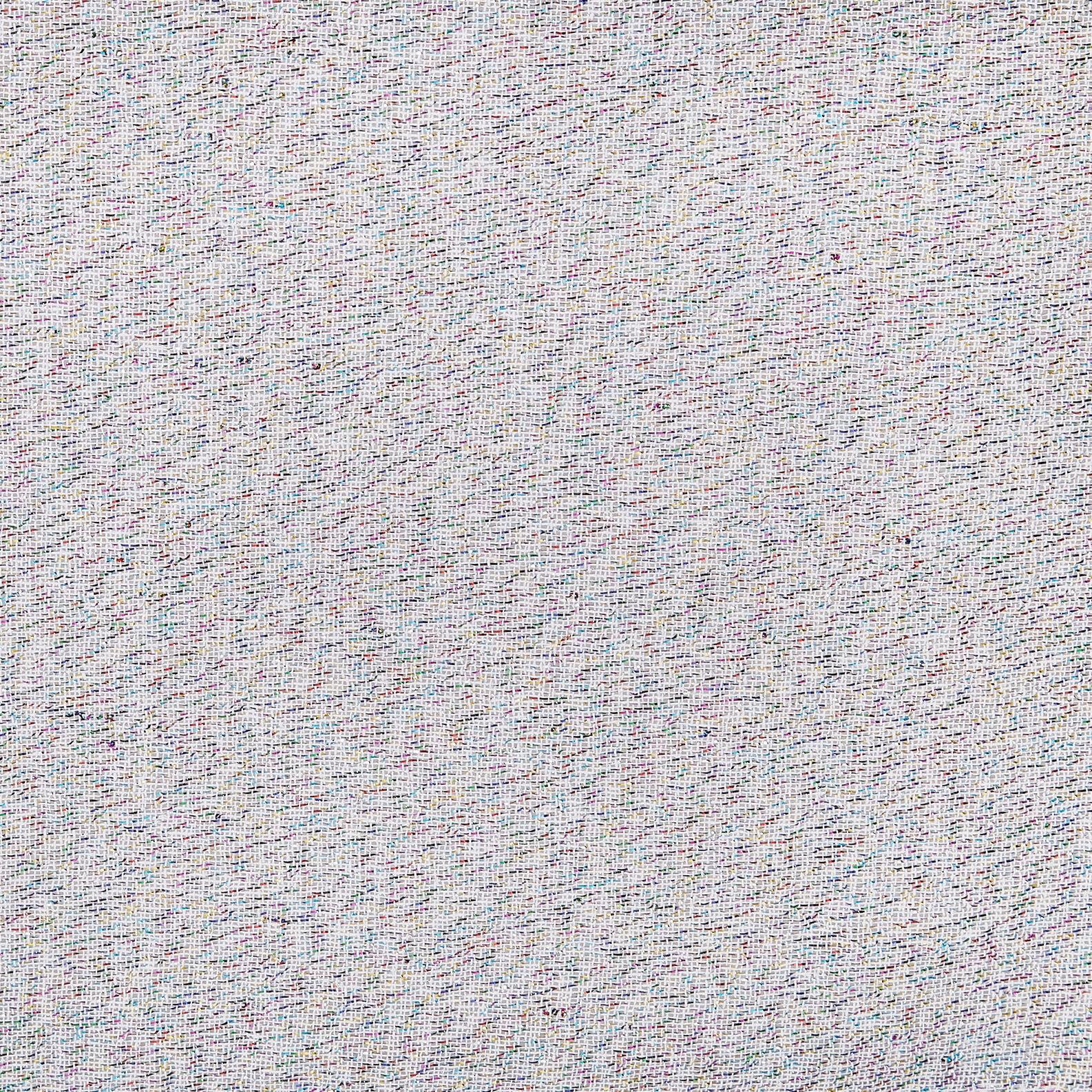Tovaglia cotone e fili di lurex