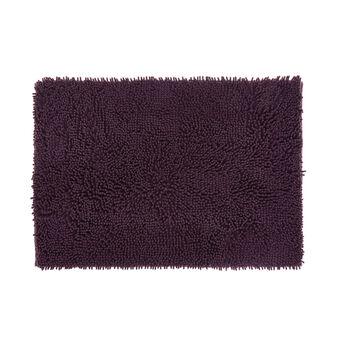 Tappeto bagno microfibra shaggy