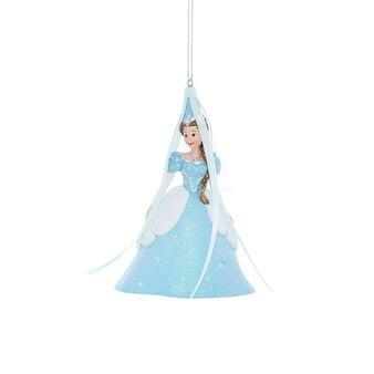 Hand-made Cinderella decoration