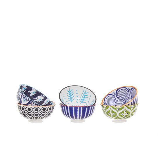 Coppette in ceramica