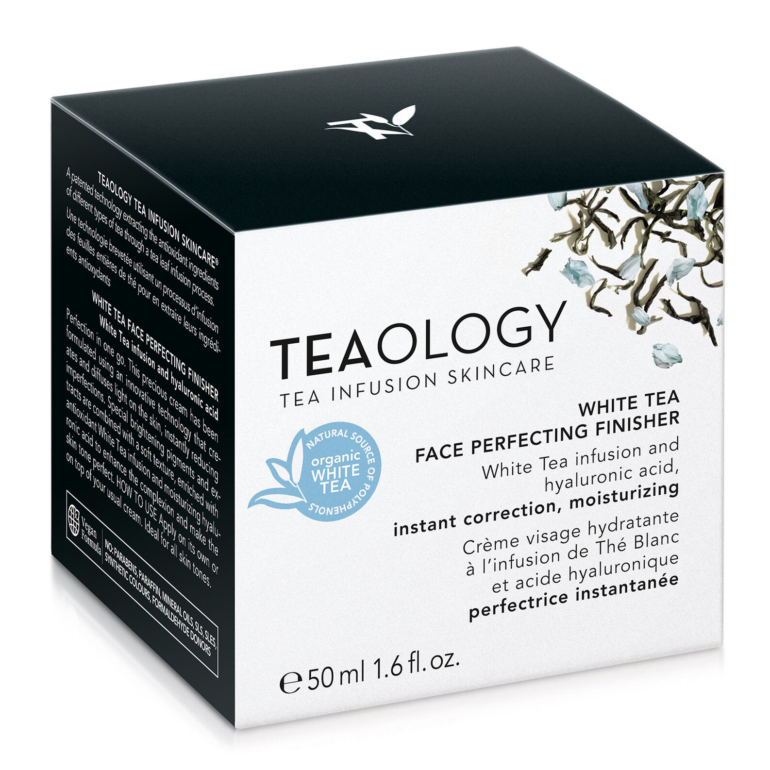 White Tea Perfecting Finisher 50 ml