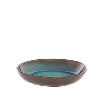 Karma stoneware soup bowl