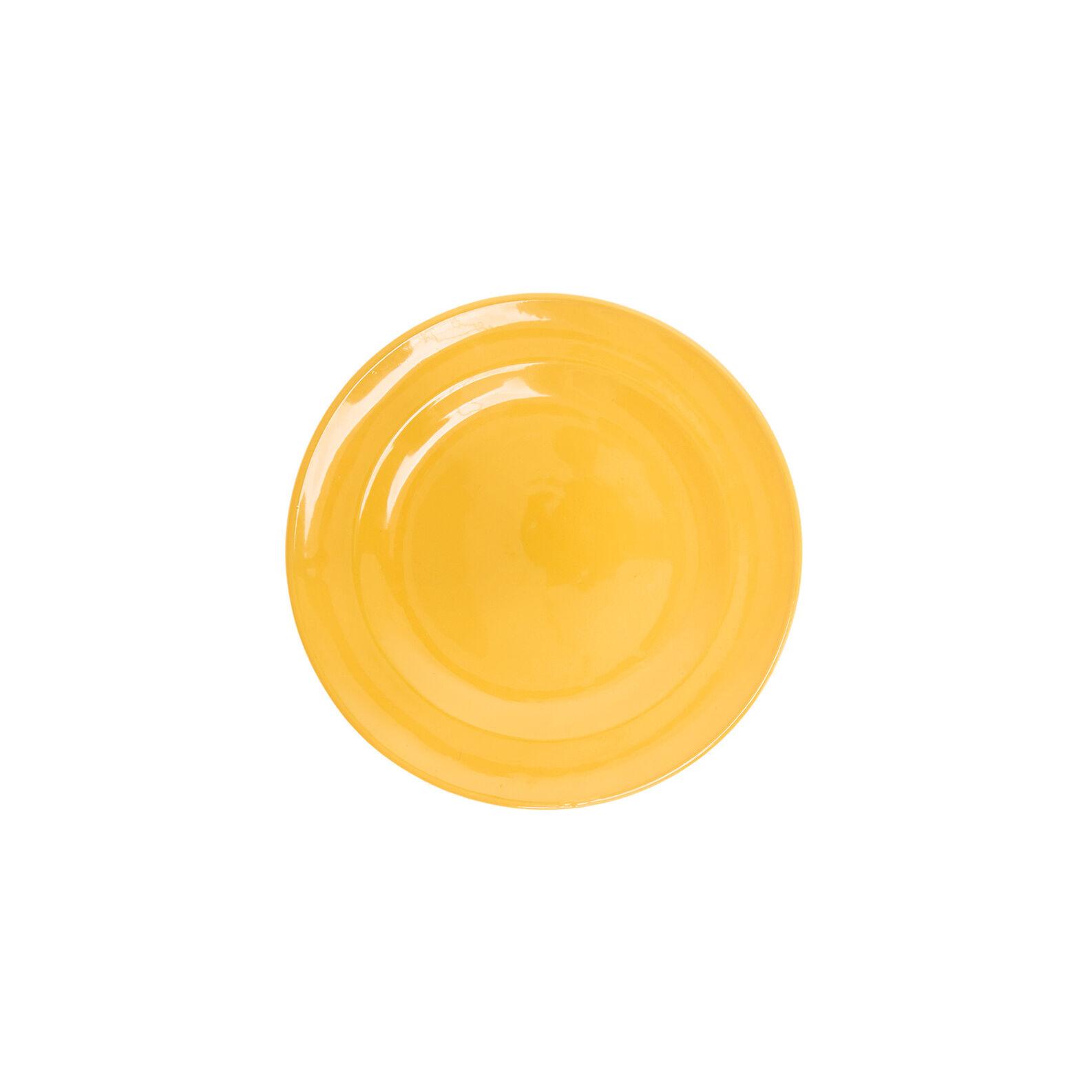 Nicola Fasano Grottaglie ceramic side plate