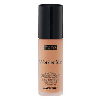 Pupa wonder me foundation- 10