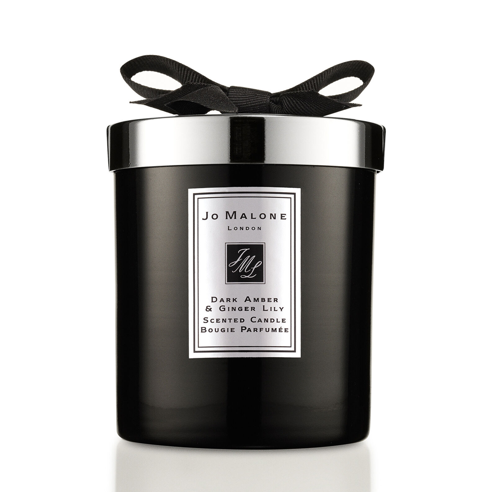 JO MALONE LONDON DARK AMBER & GINGER LILY HOME CANDLE INTENSE 200 G