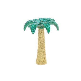 Addobbo palma decorato a mano