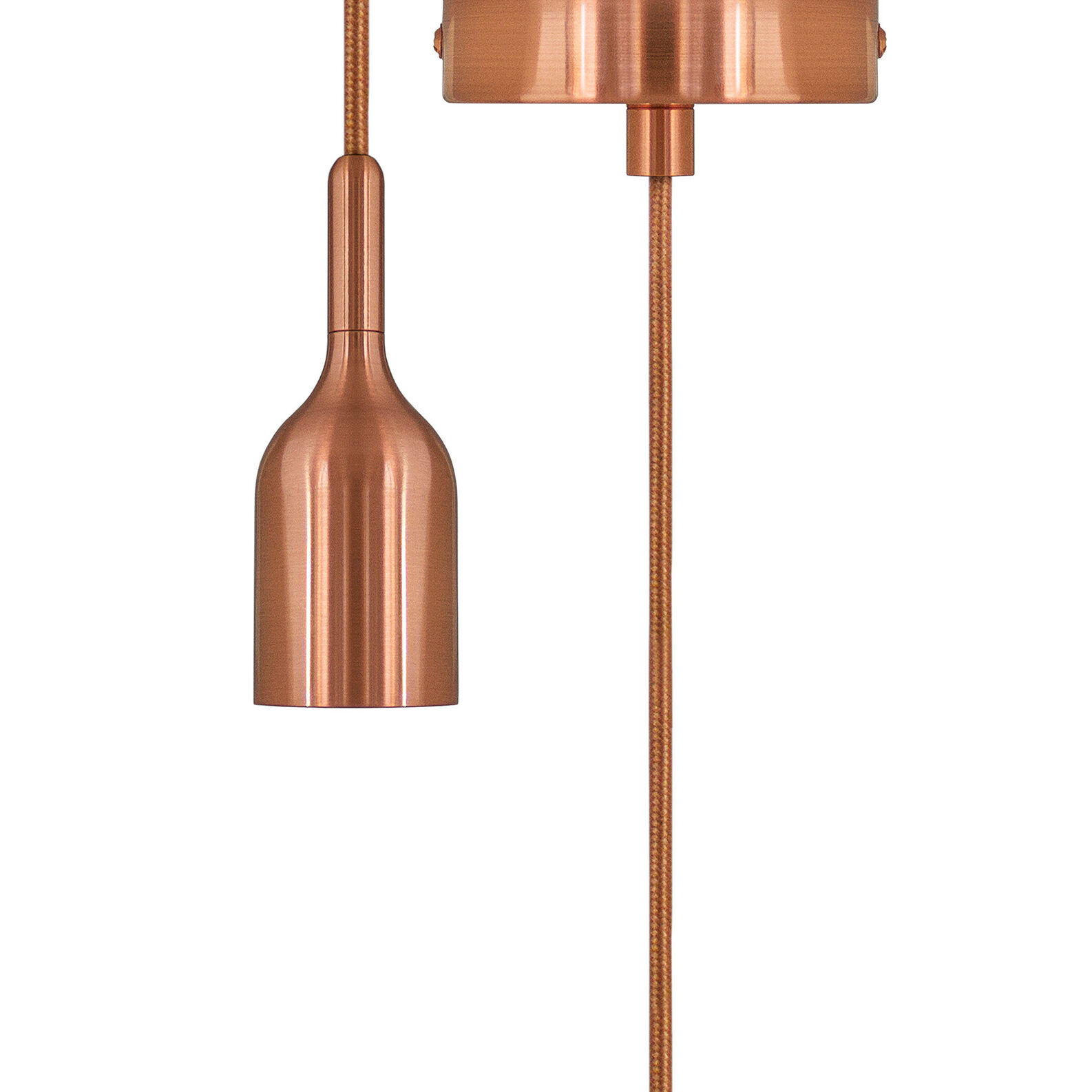LEDbyLED Luxury suspension lamp