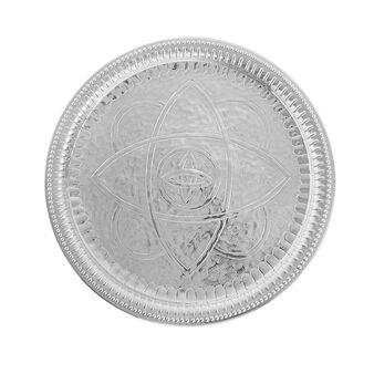 Vassoio alluminio marocco