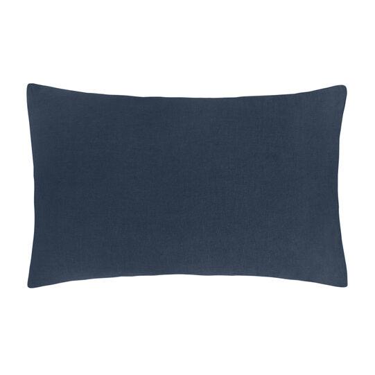 Interno 11 pillowcase in high-quality linen