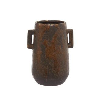 Coppa decorativa ceramica fatta a mano