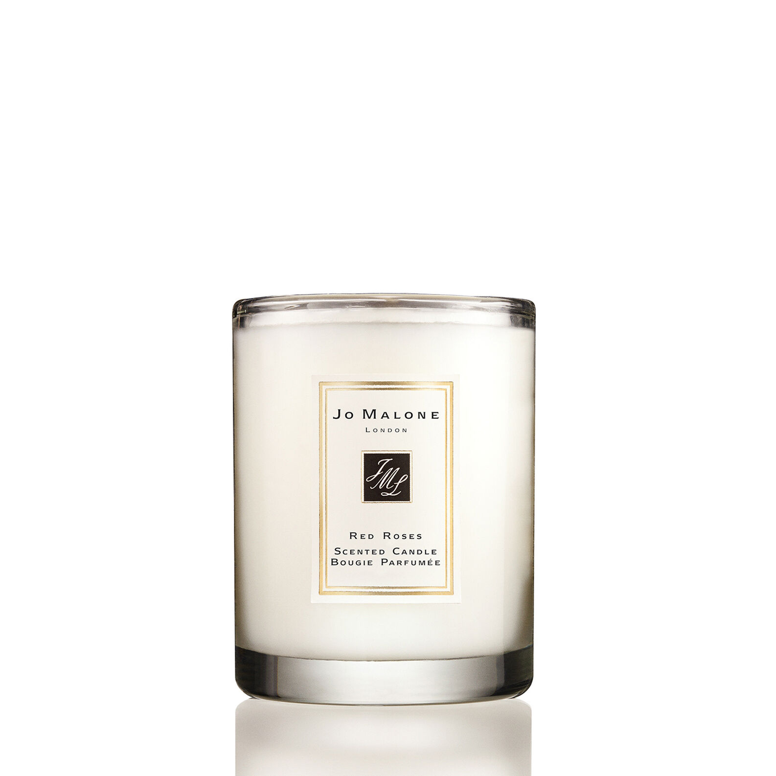 JO MALONE LONDON RED ROSES TRAVEL CANDLE 60 G