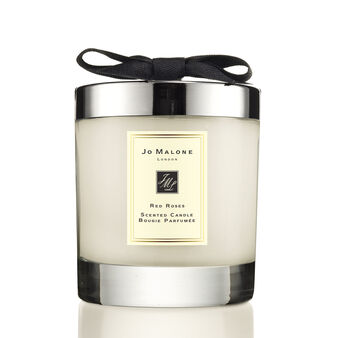 JO MALONE LONDON RED ROSES HOME CANDLE 200 G