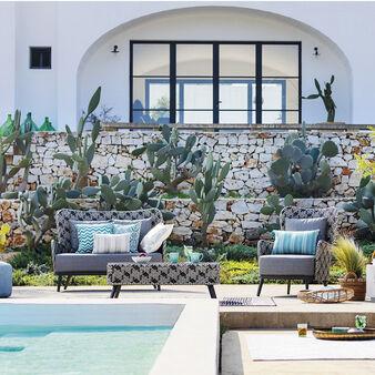 Marrakesh garden set