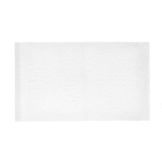 100% cotton jacquard towel