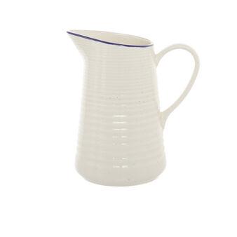 Caraffa ceramica Rustic