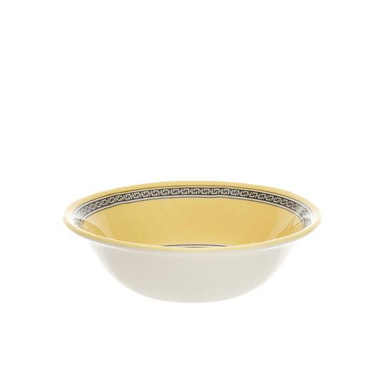 Halcyon Black small ceramic bowl