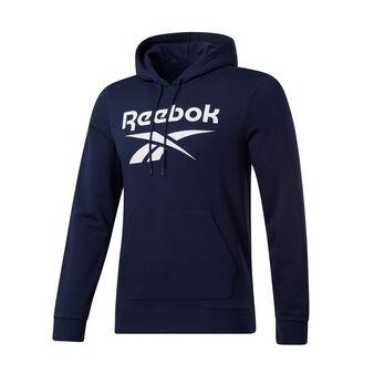 Felpa Reebok identity big logo