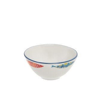 Coppetta ceramica decorata a mano
