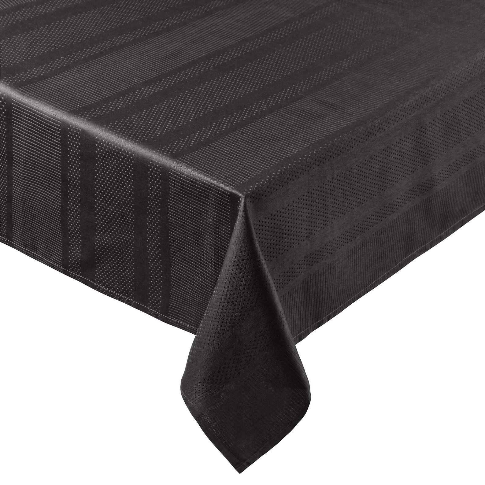 100% Egyptian cotton jacquard tablecloth