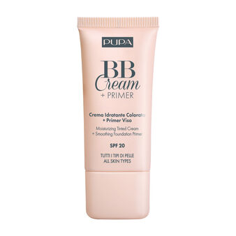 Pupa bb cream - 01
