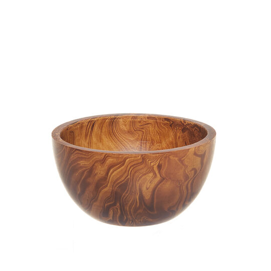 Coppa legno di mango