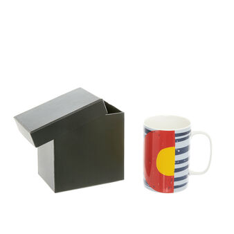 Mug new bone china motivo Bauhaus