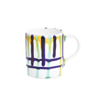 Mug ceramica di Grottaglie Nicola Fasano